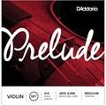 Encordamento para Violino Prelude J810 4/4 Jogo de Cordas D'Addario