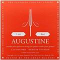 Encordoamento Augustine Classic Red Jogo de Cordas Nylon Augustine