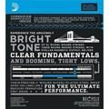 Encordoamento para Contrabaixo 4 Cordas EXL170 Light Escala Longa 0.045-0.100 Jogo de Cordas D'Addar