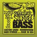 Encordoamento para Contrabaixo Regular Slinky 2832 - 0.050-0.105 Ernie Ball