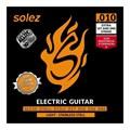 Encordoamento para Guitarra 10 - 46 DLP SLG10 Solez