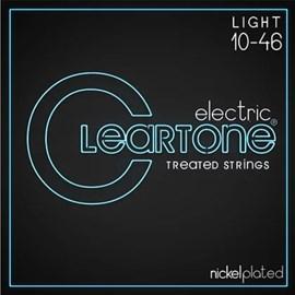 Encordoamento para Guitarra Eletric Light 10-46 Cleartone