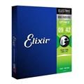Encordoamento para Guitarra Super Light Optiweb 0.009-0.042 Jogo de Cordas Elixir