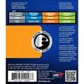 Encordoamento para para Guitarra Nanoweb 0.009-0.046 Jogo de Cordas Elixir