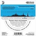 Encordoamento para Violão de Aço EZ940 12 Corda 0.010-0.050 Jogo de Cordas D'Addario