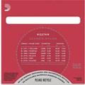 Encordoamento para Violão Nylon EJ27 N 0.029-0.045 Jogo de Cordas D'Addario