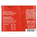 Encordoamento para Violão Nylon M160 Tensão Alta com Bolinha .028 - .043 Martin