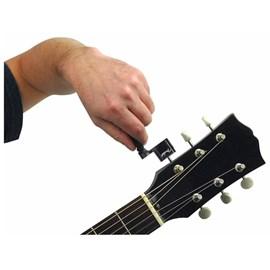 Enrolador e Manivela para Troca de Cordas String Winder Bowl Fender