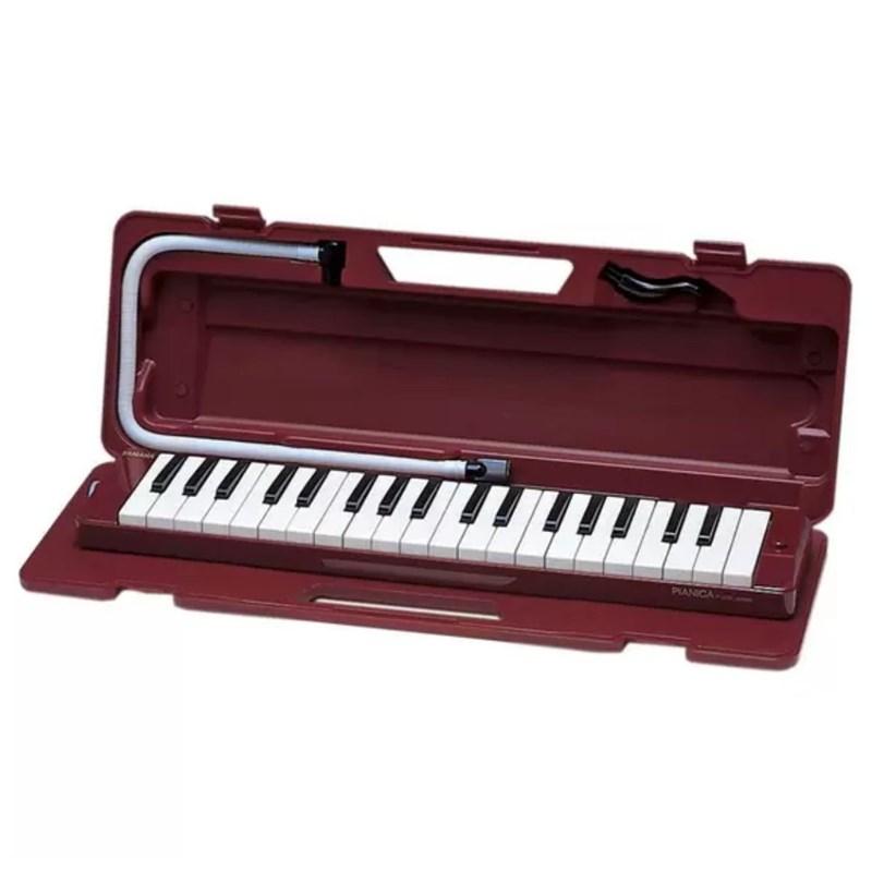 Escaleta P37d 37 Teclas (Pianica) Yamaha (Distribuição)