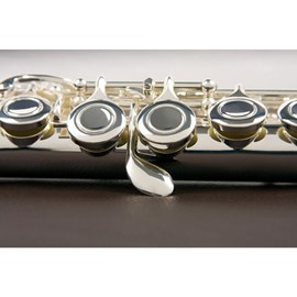 Flauta Transversal em Dó FL 03S Eagle