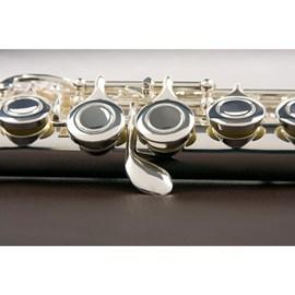 Flauta Transversal em Dó FL03S Eagle