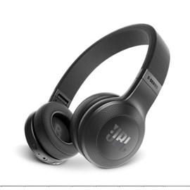 Fone Bluetooth Jbl E45bt Jbl - Preto (Black) (BL)
