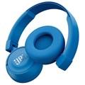 Fone Bluetooth Jbl T450BT Jbl - Azul 9 (Deep Blue) (BLU)
