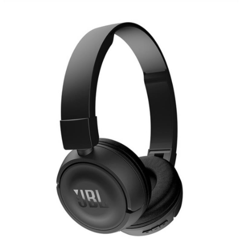 Fone Bluetooth Jbl T450bt Jbl - Preto (Black) (BL)