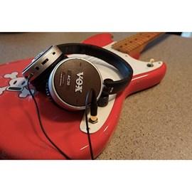 Fone de Ouvido Amphone AC30 para Guitarristas Vox