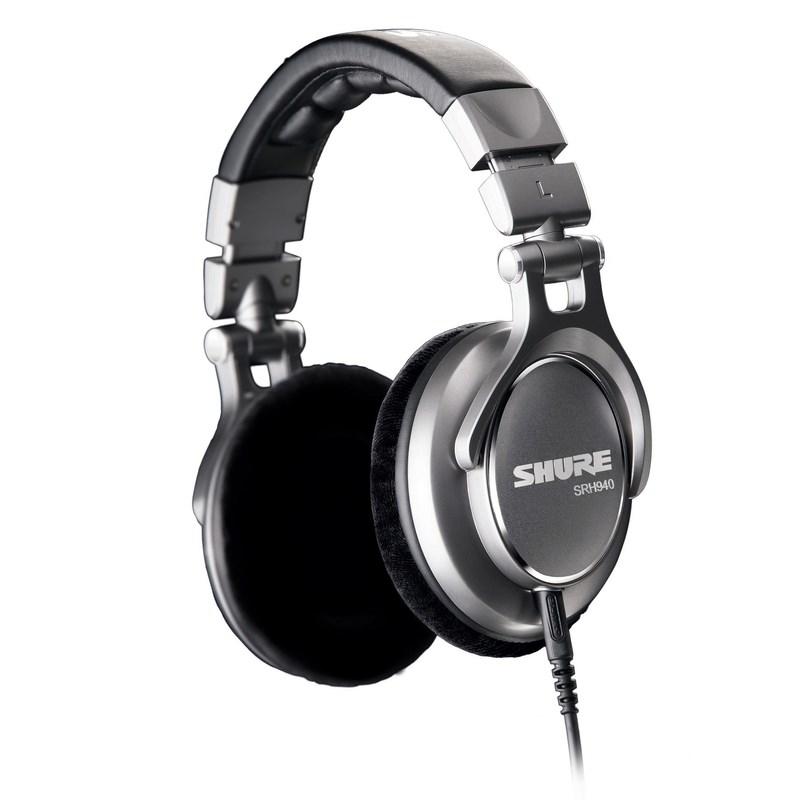 Fone de Ouvido de Referência Profissional Srh940