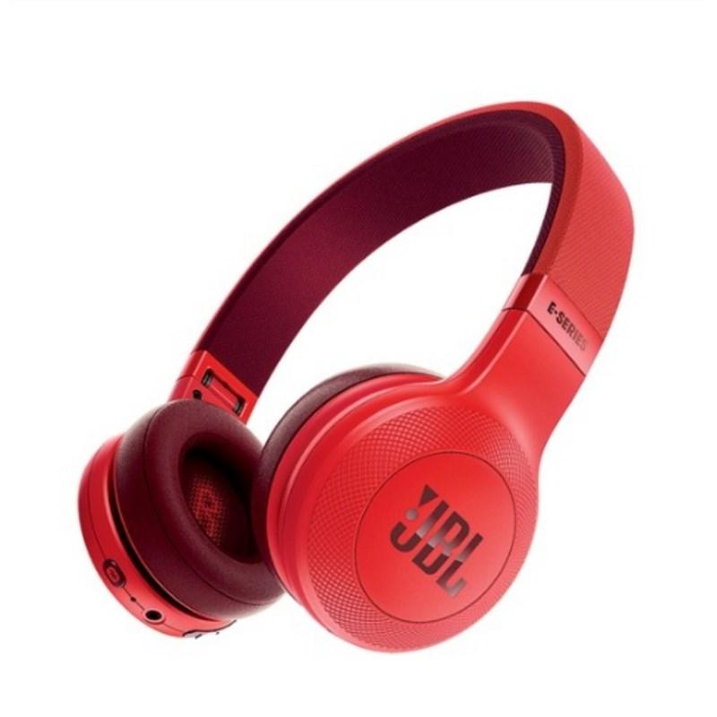 Fone de Ouvido E45bt (Red) (life) Jbl - Vermelho (Red) (RE)