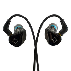 Fone de Ouvido In Ear para Monitoramento IEM  IK215 kolt