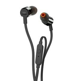 Fone de Ouvido In-Ear T210 Jbl - Preto (Black) (BL)