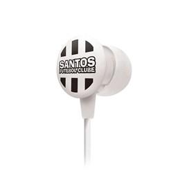 Fone de Ouvido Intra- Auricular SF-10 - Santos Waldman