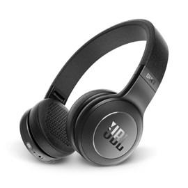 Fone de Ouvido JBL Bluetooth Duet BT JBL - Preto (Black) (BL)