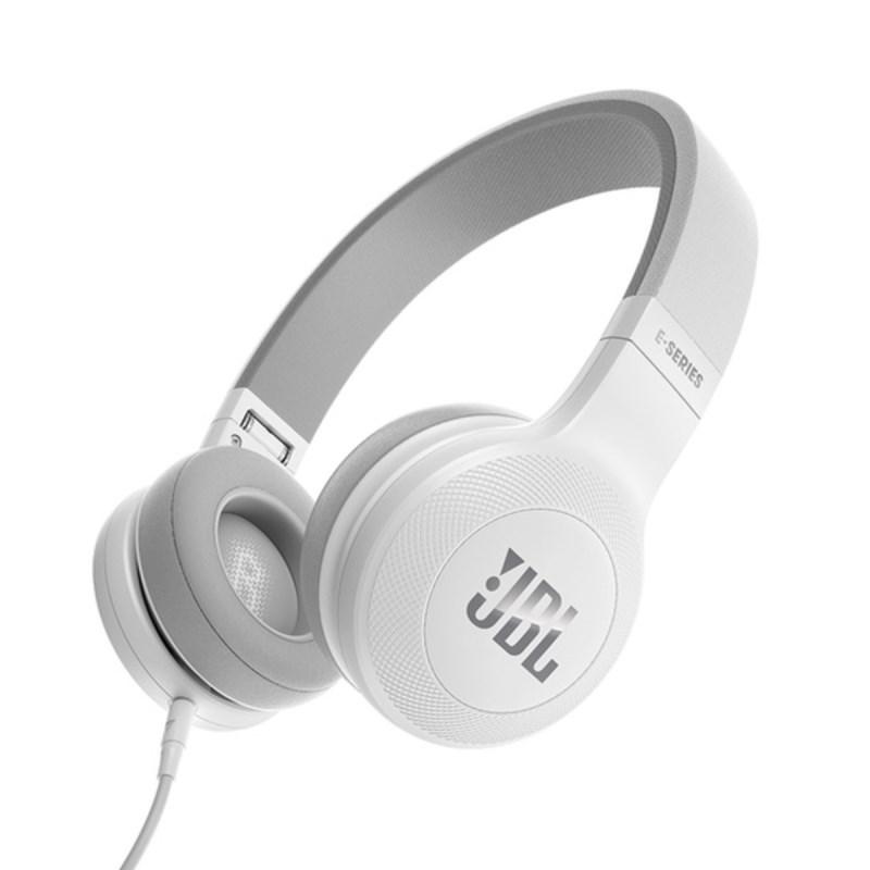 Fone de Ouvido On Ear E35 Branco Jbl - BRANCO (WH)