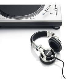 Fone de Ouvido Profissional para DJ  SRH 750 Shure