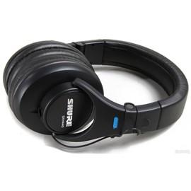Fone de Ouvido Profissional para Estúdio Srh440 Shure