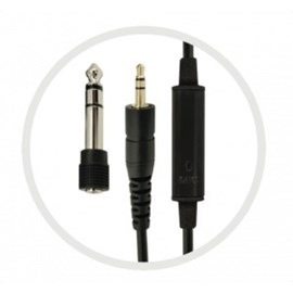 Fone de Ouvido Profissional para Monitoração RD 202 RAD Audio