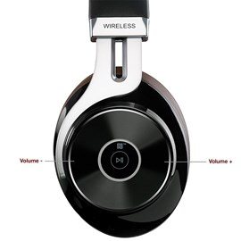 Fone de ouvido WB 855BT Edifier
