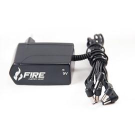 Fonte Extensora para Alimentação de 5 Pedais Power 5 Fire Custom Shop