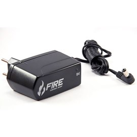 Fonte para Pedal Power ONE 9V Fire Custom Shop