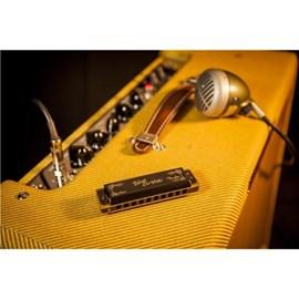 Gaita Blues Deville C (Dó) Fender