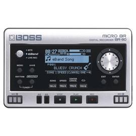 Gravador Digital Boss Br-80 Boss