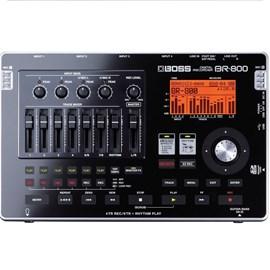Gravador Digital Br-800 Boss