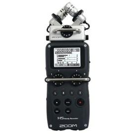 Gravador Digital H5 Handy Recorder Zoom