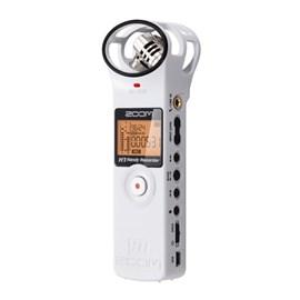 Gravador H1 Handy Recorder White