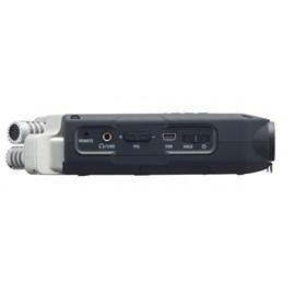 Gravador Portatil Field Recorder H4N Pro Zoom