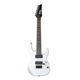 Guitarra 7 Cordas GRG7221 Ibanez - Branco (WH)