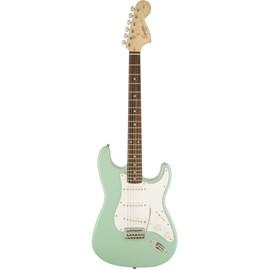 Guitarra Affinity Series Stratocaster Squier By Fender - Verde (Surf Green) (557)