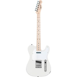 Guitarra  Affinity Tele Squier By Fender - Branco (Artic White) (580)
