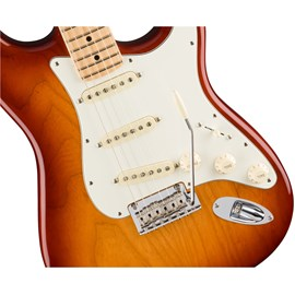 Guitarra American Professional Stratocaster Fender