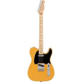 Guitarra American Professional Telecaster Fender - Amarelo (Butterscotch Blonde) (750)