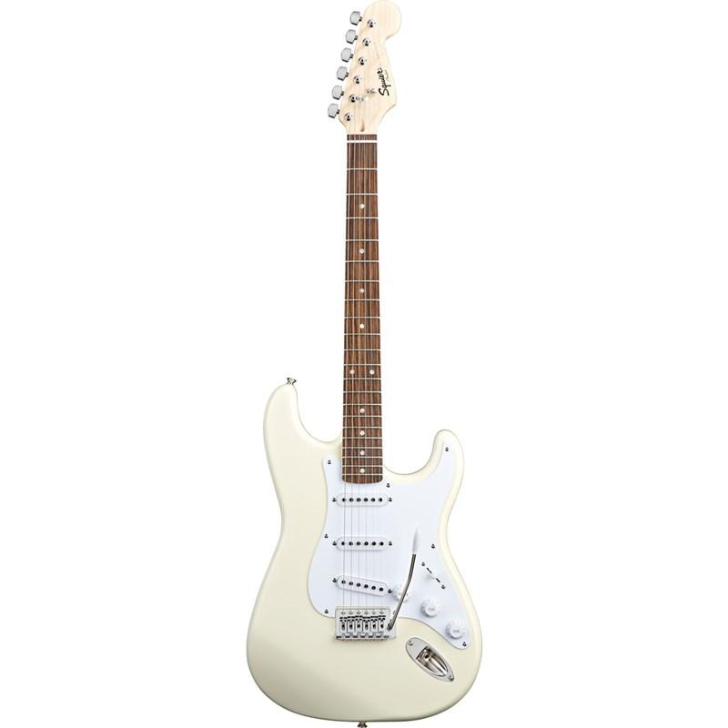 Guitarra Bullet Stratocaster 580 Artic White Squier By Fender - Branco (Artic White) (80)