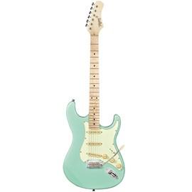 Guitarra Classic Pastel Green T-635 Escala Clara Tagima - Verde (Pastel Green) (PG)