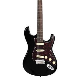 Guitarra Classic Preta T-635 Escala Escura Tortoise Tagima - Preto (BK)