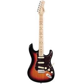 Guitarra Classic Sunburst T-635 Escala Clara Tortoise Tagima - Sunburst (SB)