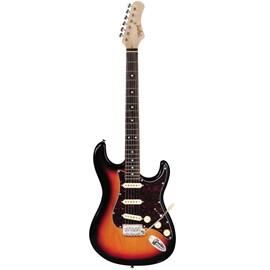 Guitarra Classic Sunburst T-635 Escala Escura Tortoise Tagima - Sunburst (SB)