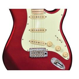 Guitarra Classic vermelho Metalico T-635 Escala Clara Tagima - Vermelho (Vermelho Metálico) (MR)