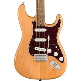 Guitarra Classic Vibe Series 70s Stratocaster Escala em Laurel - Natural Squier By Fender - Natural (521)